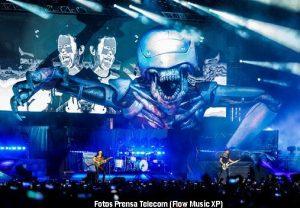 Muse (Hipòdromo de Palermo - Foto Prensa Telecomo - Flow Music XP A011)