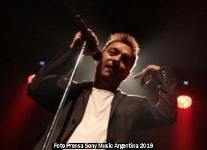 Damiàn Amato (Foto Prensa Sony Msuic Argentina A010)