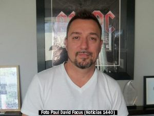 Damiàn Amato (Paul David Focus - Nov 2019 - A001)
