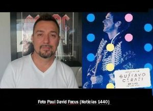 Damiàn Amato (Paul David Focus - Nov 2019 - AA001)