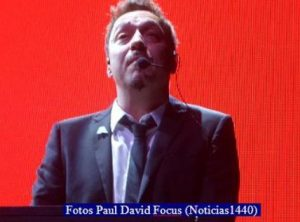 Damian Amato (Imagen Paul David Focus - Noticias 1440 A004)