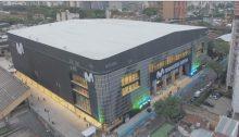 Inauguraciòn Movistar Arena (Prensa Movistar A000)