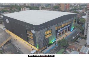 Inauguraciòn Movistar Arena (Prensa Movistar A011)