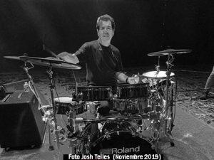 Laurence Lol Tolhurst (Fotos Prensa Josh Telles B001)