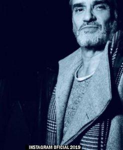 Roberto Pettinato (Instagram Oficial 2019 A012)