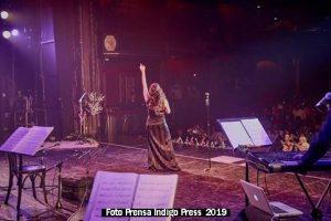 1er Festival de la Canciòn (Foto Prensa Indigo Press A0001)