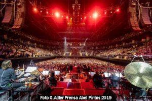 Abel Pintos (Movistar Arena - Foto Guido Adler A002)