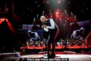 Abel Pintos (Movistar Arena - Foto Guido Adler A003)