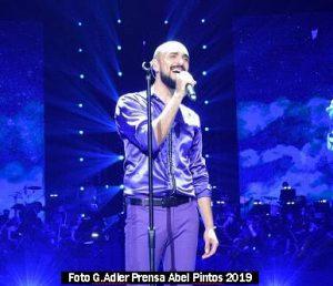 Abel Pintos (Movistar Arena - Foto Guido Adler A005)