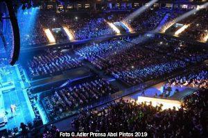 Abel Pintos (Movistar Arena - Foto Guido Adler A009)