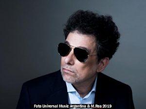Andrès Calamaro (Foto Universal Music Argentina & Martìn Rea - A002)