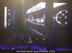 Andrès Calamaro (Movistar Arena - Jue 05 11 2019 - Paul David Focus A007)