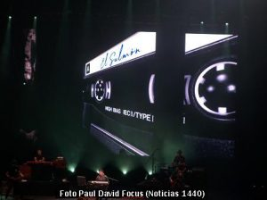 Andrès Calamaro (Movistar Arena - Jue 05 11 2019 - Paul David Focus A008)