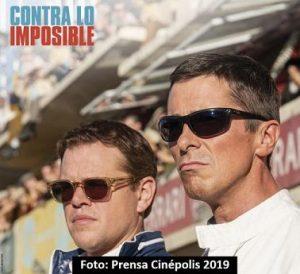 Contra lo imposible (Foto Prensa Cinèpolis A001)