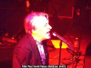 Daniel Melero (ND Teatro 16 11 19 - Paul David Focus - Noticias 1440 - A001)