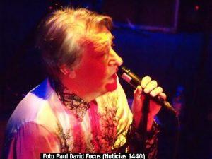 Daniel Melero (ND Teatro 16 11 19 - Paul David Focus - Noticias 1440 - A010)