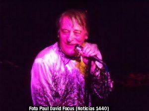 Daniel Melero (ND Teatro 16 11 19 - Paul David Focus - Noticias 1440 - A014)