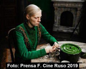 Festival CIne Ruso 2019 (Foto Prensa FCR A004)