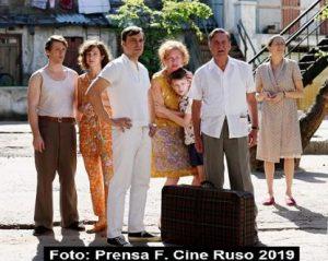 Festival CIne Ruso 2019 (Foto Prensa FCR A007)