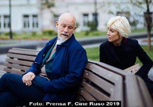 Festival CIne Ruso 2019 (Foto Prensa FCR A008)