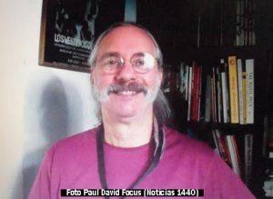 Gonzalo Palacios (Paul David Focus - Noticias 1440 - A007)