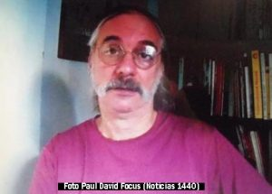 Gonzalo Palacios (Paul David Focus - Noticias 1440 - A009)