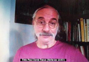 Gonzalo Palacios (Paul David Focus - Noticias 1440 - A010)