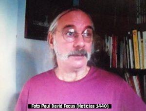 Gonzalo Palacios (Paul David Focus - Noticias 1440 - A011)
