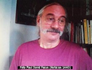 Gonzalo Palacios (Paul David Focus - Noticias 1440 - A012)