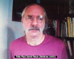 Gonzalo Palacios (Paul David Focus - Noticias 1440 - A013)