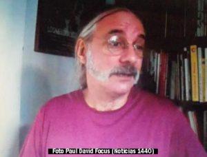 Gonzalo Palacios (Paul David Focus - Noticias 1440 - A014)