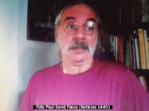 Gonzalo Palacios (Paul David Focus - Noticias 1440 - A015)