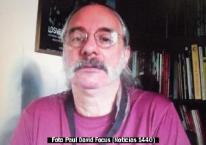 Gonzalo Palacios (Paul David Focus - Noticias 1440 - A021)