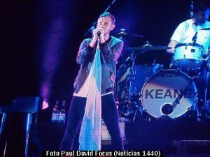 Keane (Paul David Focus - Movistar Arena - Fri 29 11 2019 A006)