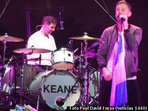 Keane (Paul David Focus - Movistar Arena - Fri 29 11 2019 A008)