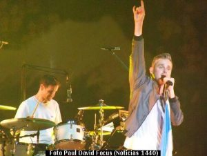 Keane (Paul David Focus - Movistar Arena - Fri 29 11 2019 A011)