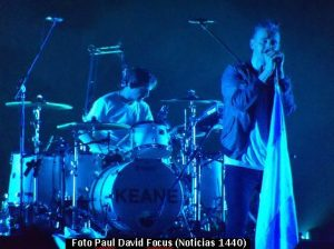 Keane (Paul David Focus - Movistar Arena - Fri 29 11 2019 A012)