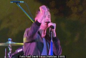 Keane (Paul David Focus - Movistar Arena - Fri 29 11 2019 A017)