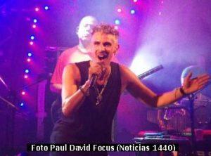 Los Cafres (LTS 19 - 12 - 19 Paul David Focus A001)