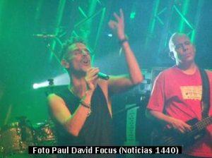 Los Cafres (LTS 19 - 12 - 19 Paul David Focus A002)