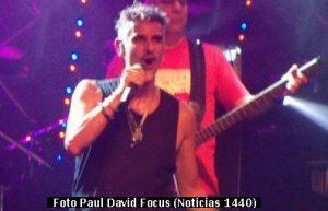 Los Cafres (LTS 19 - 12 - 19 Paul David Focus A003)