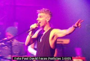 Los Cafres (LTS 19 - 12 - 19 Paul David Focus A004)