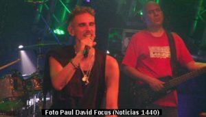 Los Cafres (LTS 19 - 12 - 19 Paul David Focus A006)