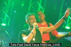 Los Cafres (LTS 19 - 12 - 19 Paul David Focus A007)