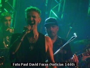 Los Cafres (LTS 19 - 12 - 19 Paul David Focus A008)