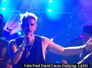 Los Cafres (LTS 19 - 12 - 19 Paul David Focus A009)