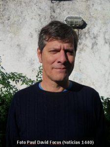 Mario Daniel Pergolini (Foto Paul David Focus - A002)