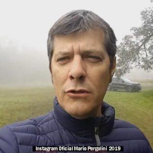 Mario Daniel Pergolini (Instagram Cuenta Oficial - A001)