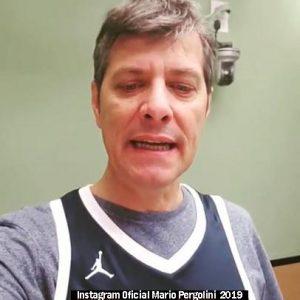 Mario Daniel Pergolini (Instagram Cuenta Oficial - A003)