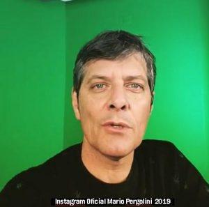 Mario Daniel Pergolini (Instagram Cuenta Oficial - A004)